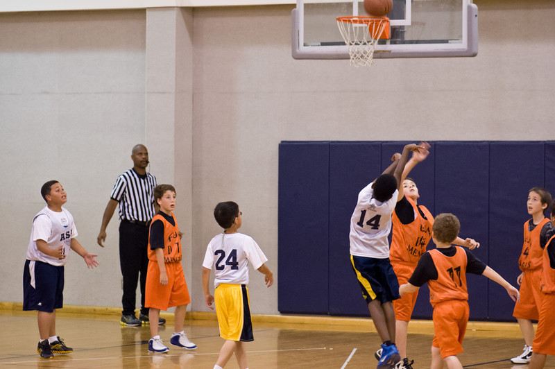 Rockets Game 8