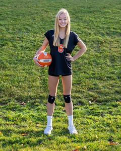 Freshmen Volleyball 2020-2368