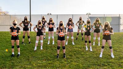 Freshmen Volleyball 2020-2266