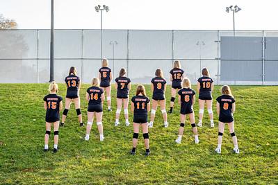 Freshmen Volleyball 2020-2354