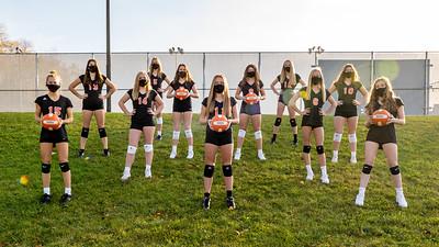 Freshmen Volleyball 2020-2274