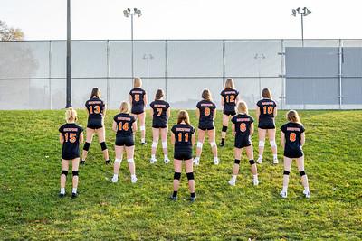 Freshmen Volleyball 2020-2348