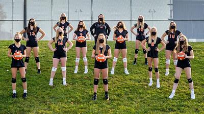 Freshmen Volleyball 2020-2289