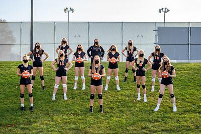 Freshmen Volleyball 2020-2287