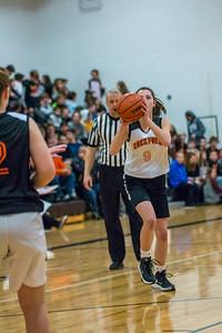 North vs East 8th Grade Basketball 3 12 18 (84 of 180)