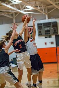North vs East 8th Grade Basketball 3 12 18 (95 of 180)