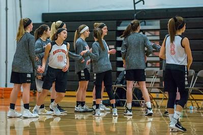 North vs East 8th Grade Basketball 3 12 18 (49 of 180)
