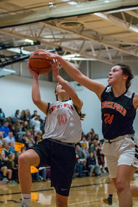 North vs East 8th Grade Basketball 3 12 18 (82 of 180)