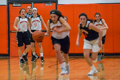 North vs East 8th Grade Basketball 3 12 18 (79 of 180)