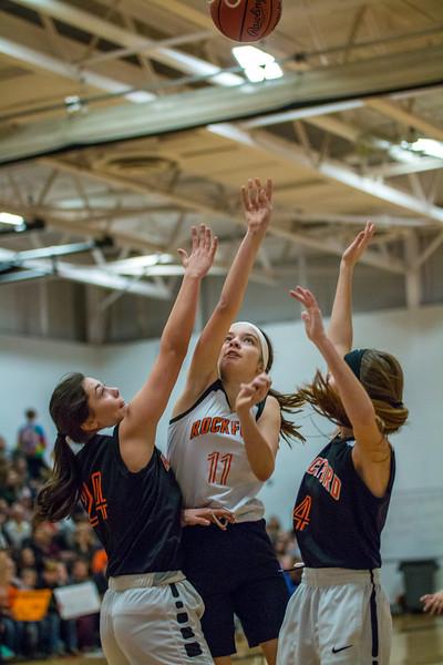 North vs East 8th Grade Basketball 3 12 18 (64 of 180)