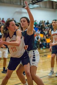 North vs East 8th Grade Basketball 3 12 18 (73 of 180)