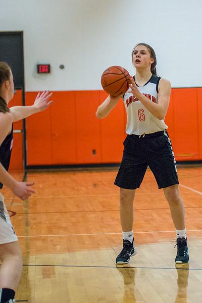North vs East 8th Grade Basketball 3 12 18 (57 of 180)