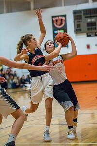 North vs East 8th Grade Basketball 3 12 18 (94 of 180)