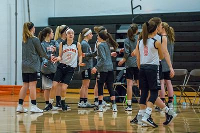 North vs East 8th Grade Basketball 3 12 18 (51 of 180)