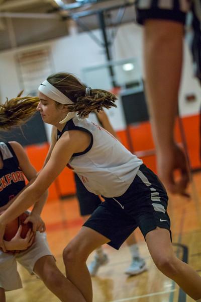 North vs East 8th Grade Basketball 3 12 18 (65 of 180)