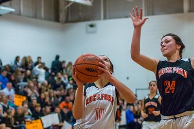 North vs East 8th Grade Basketball 3 12 18 (81 of 180)