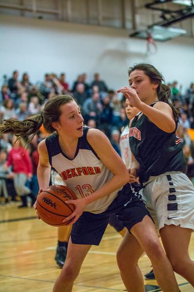 North vs East 8th Grade Basketball 3 12 18 (72 of 180)
