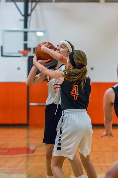 North vs East 8th Grade Basketball 3 12 18 (75 of 180)