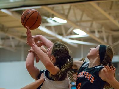 North vs East 8th Grade Basketball 3 12 18 (69 of 180)