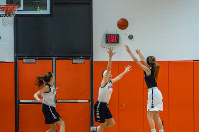 North vs East 8th Grade Basketball 3 12 18 (61 of 180)