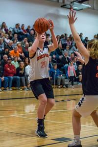 North vs East 8th Grade Basketball 3 12 18 (86 of 180)
