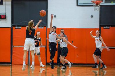 North vs East 8th Grade Basketball 3 12 18 (91 of 180)