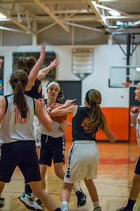 North vs East 8th Grade Basketball 3 12 18 (71 of 180)