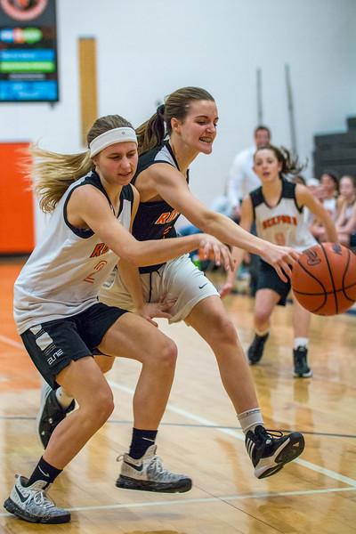 North vs East 8th Grade Basketball 3 12 18 (85 of 180)
