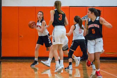North vs East 8th Grade Basketball 3 12 18 (92 of 180)