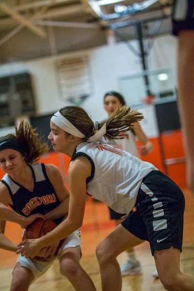North vs East 8th Grade Basketball 3 12 18 (66 of 180)