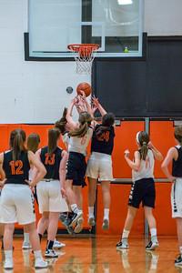 North vs East 8th Grade Basketball 3 12 18 (83 of 180)