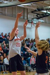 North vs East 8th Grade Basketball 3 12 18 (87 of 180)