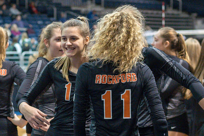 Rockford vs Lake Orion 2018 Volleyball State Championship-1859