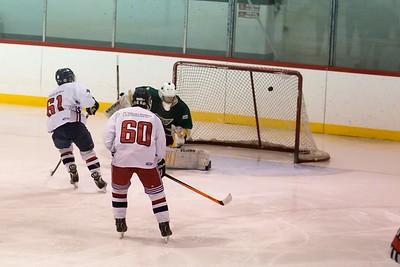 Rockland Junior C Hockey