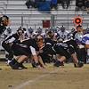 Rocklin Vacaville - CIF-SJS Playoffs Division II - November 15, 2013
