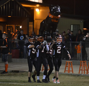 Rocklin at Vacaville - November 15, 2013