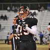 Rocklin Vacaville - CIF-SJS Playoffs Division II - November 15, 2013
