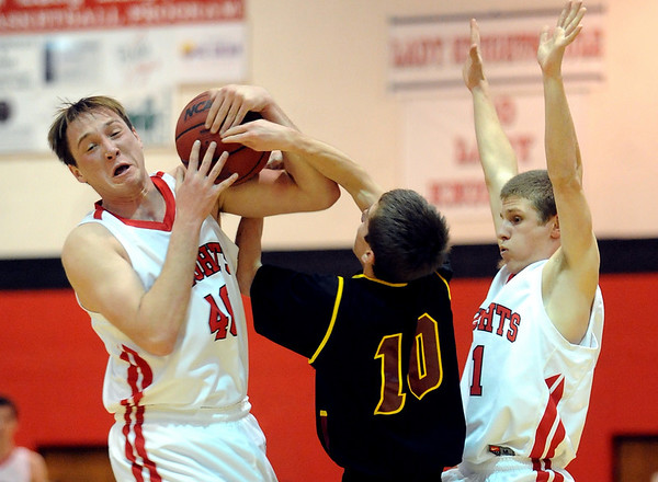 """For more photos of the basketball, go to  <a href=""""http://www.dailycamera.com"""">http://www.dailycamera.com</a>.<br /> Cliff Grassmick/ January 29, 2010"""