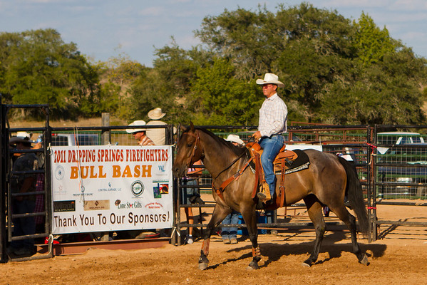 Firefighter's Bull Bash - Sat, Aug 6, 2011