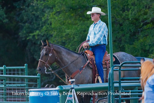 Team Roping Event - Fri, Jun 24, 2011
