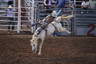 2011 Snowflake Pioneer Day Rodeo