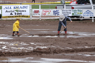 2013 Snowflake Pioneer Day Rodeo - 2361
