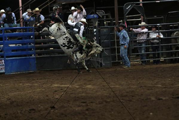 Saturday Bull Riding