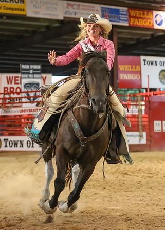 Davie Pro Rodeo June 2014
