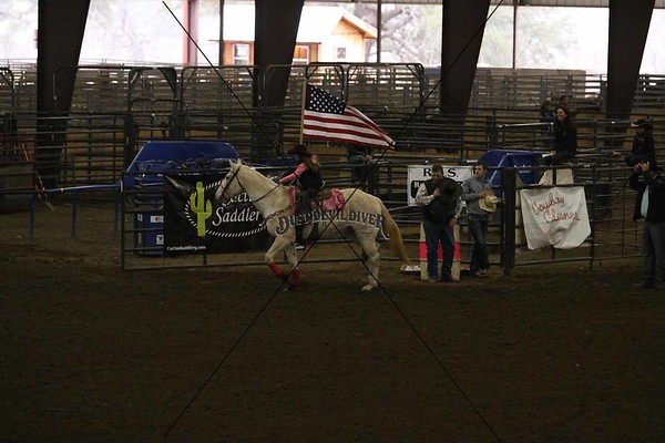 Hill Country Jr Rodeo Extras