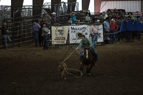 Hill Country Jr Rodeo 2013/2014