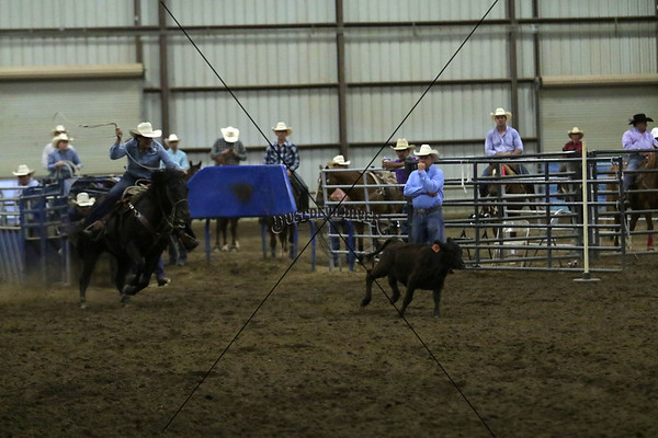Saturday Night Breakaway Roping