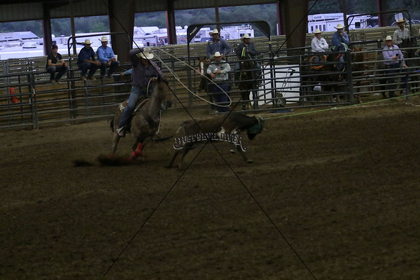 Thursday Night Slack Team Roping