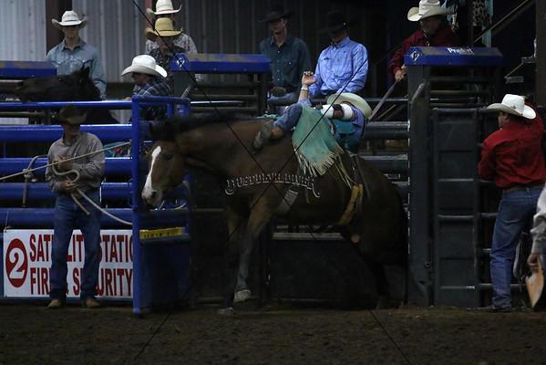 Llano PRCA Rodeo 2014