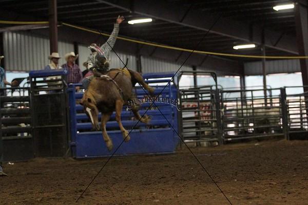 Llano Pro Rodeo Saturday